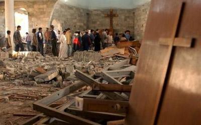 Resultado de imagem para christians middle east
